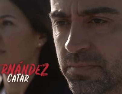 Amazon estrena una docuserie con Mata, Xavi, Villa y Javi Martínez