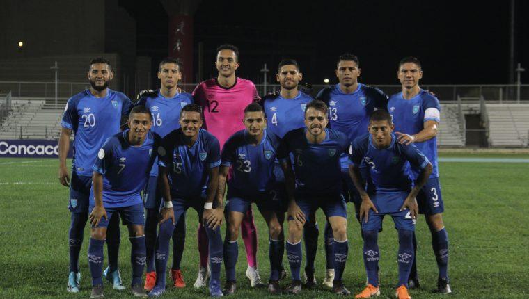 Guatemala contra Puerto Rico