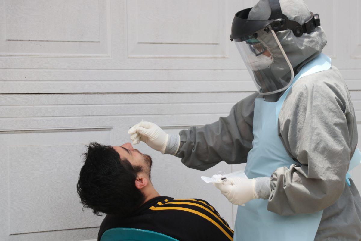Coronavirus: En estos 5 departamentos los contagios suben y el presupuesto se estanca