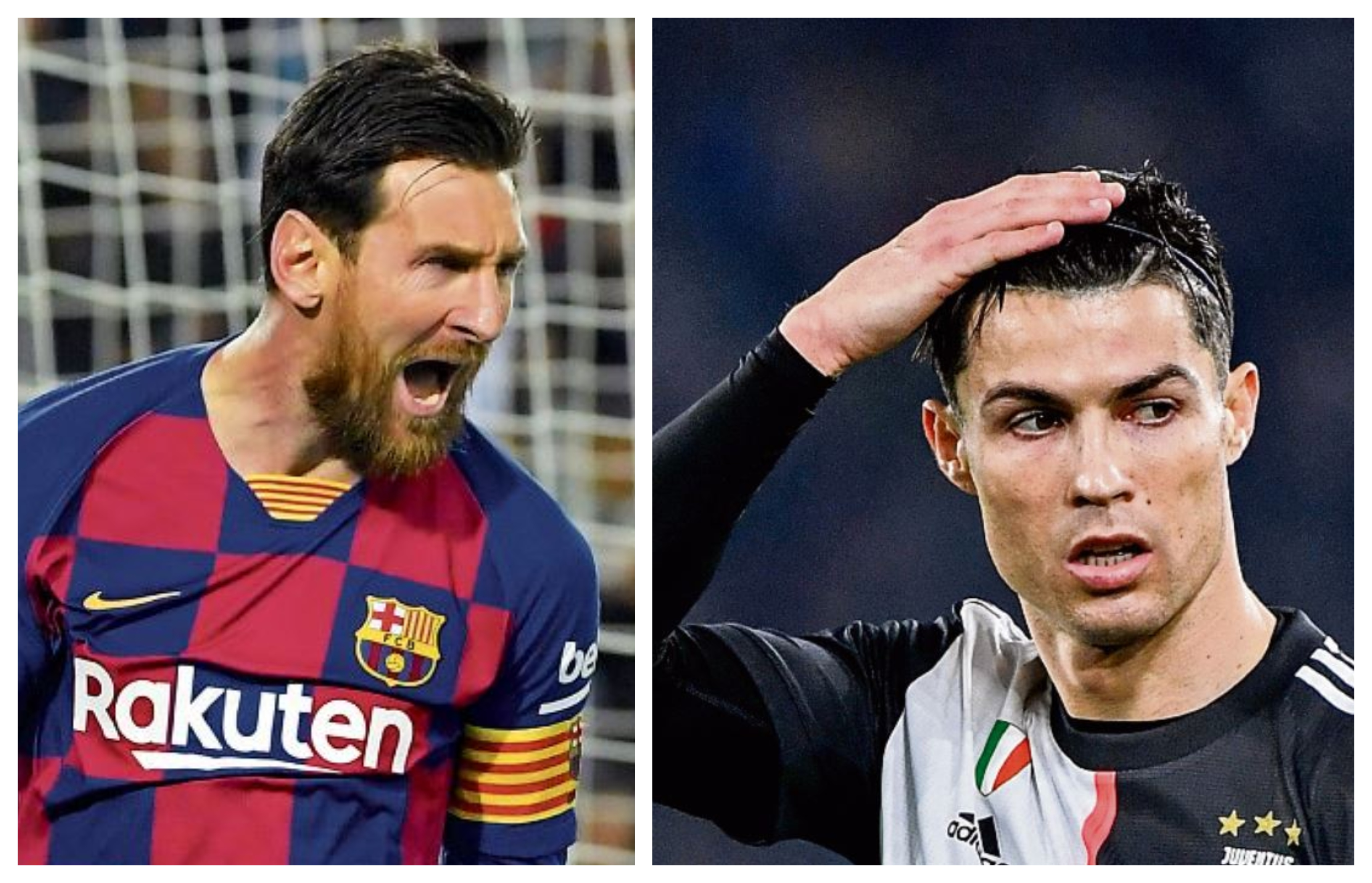 En Que Se Baso Un Estudio Para Asegurar Que Messi Es Dos Veces Mejor Que Cristiano Ronaldo Prensa Libre
