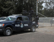 México es uno de los países con más violencia debido a la guerra entre carteles de la droga. (Foto: AFP)