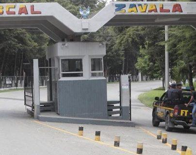 Autoridades del SP serán investigadas por privilegios en la cárcel Mariscal Zavala. (Foto HemerotecaPL)