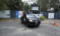 La cárcel de Mariscal Zavala se encuentra en la zona 17 capitalina y en ella se encuentran algunos exfuncionarios señalados de corrupción. (Foto HemerotecaPL)