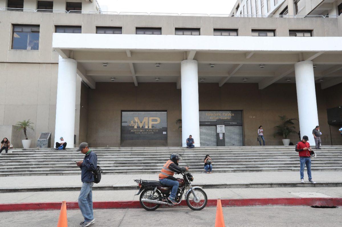 Hasta 50 denuncias de corrupción gubernamental se conocen cada mes en la Fiscalía