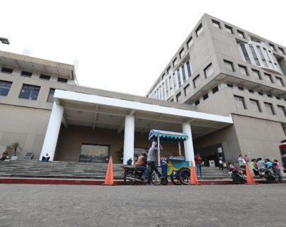 Cámara de Industria de Guatemala respalda institucionalidad del MP y hace llamado a la unidad