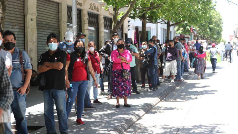 Usuarios de la Tarifa Social tienen cinco días para gestionar acuerdos de pago con EEGSA. (Foto Prensa Libre: Hemeroteca PL)