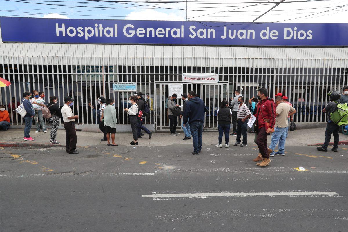 Coronavirus: Municipios sin hospitales tendrán que habilitar albergues para la emergencia