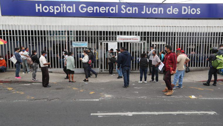 Alcaldes de municipios que no cuenten con hospitales deben habilitar albergues para pacientes asintomáticos de coronavirus. . (Foto HemerotecaPL)