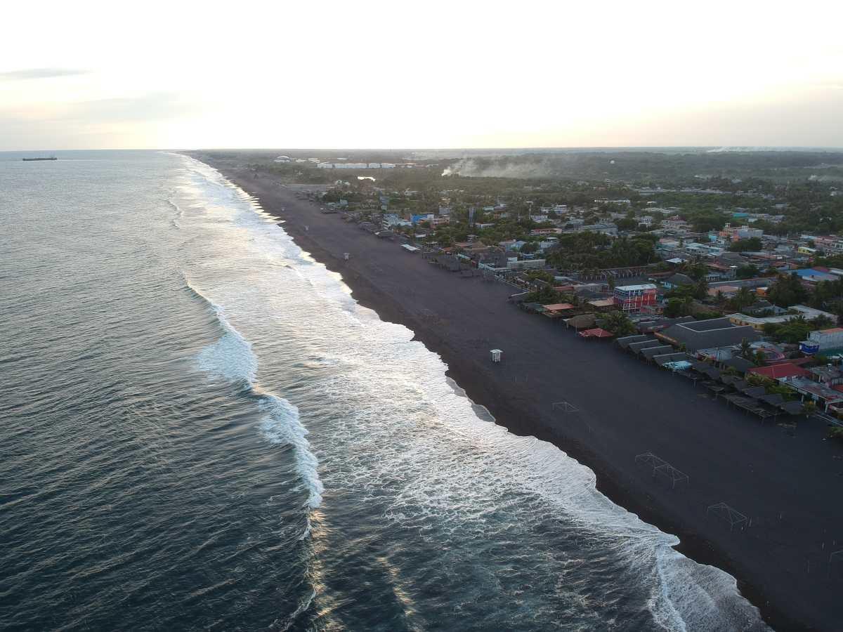 Insivumeh emite alerta de Tsunami para Guatemala por temblor en México, pero no es necesario evacuar