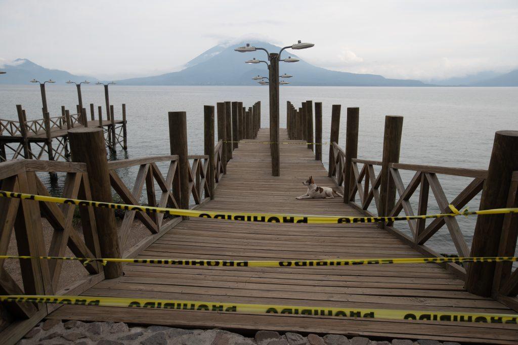 El Inguat proyectó para el 15 de agosto como nueva fecha para la apertura gradual del turismo interno en Guatemala. (Foto Prensa Libre: Hemeroteca)