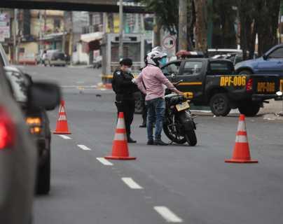 Más de 30 mil personas han sido detenidas por infringir el toque de queda