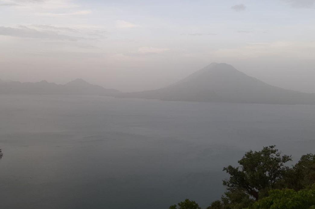 Qué se sabe de la llegada del polvo del Sahara a Guatemala, el clima y la saturación de suelos en el país