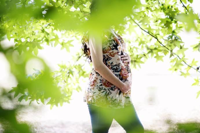 Embarazo: expectativas y temores sobre los riesgos