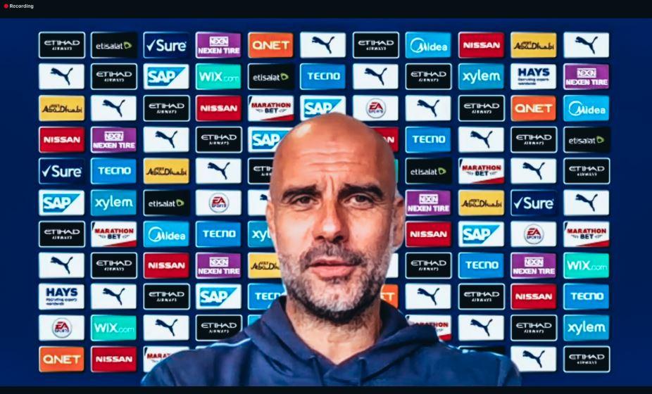 Guardiola se queja del calendario en el regreso de la Premier League y explica por qué no está de acuerdo