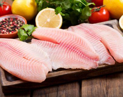 El pescado brinda al organismo Omega 3, que son ácidos grasos esenciales. Foto Prensa Libre: ShutterStock