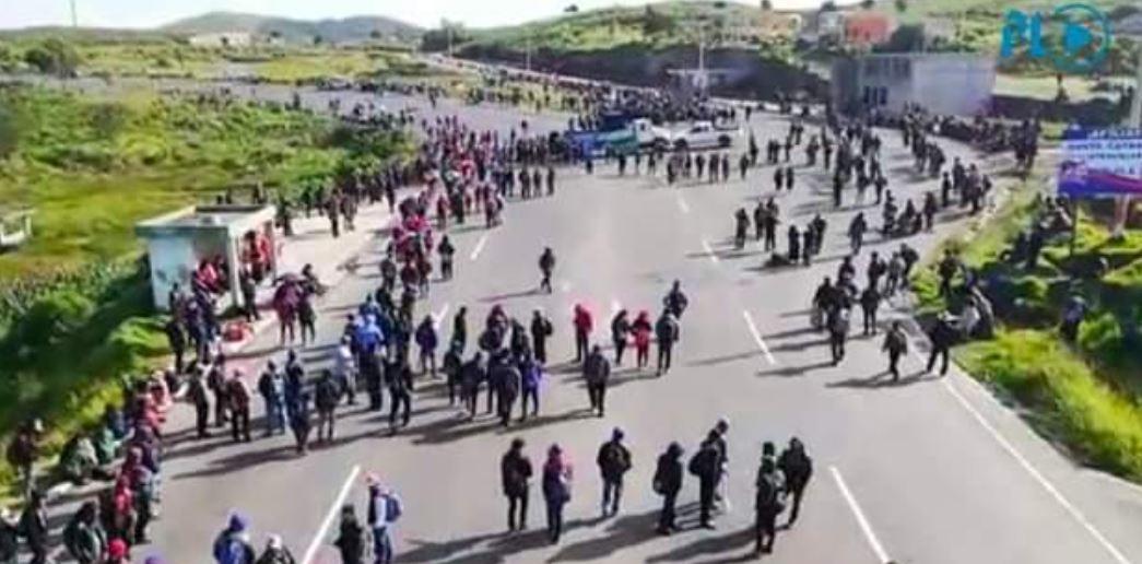 Enfrentamiento en Nahualá y Santa Catarina Ixtahuacán dejó seis capturados y habrían dos muertos