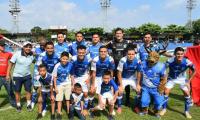 Deportivo Suchitepéqeuz de la primera División