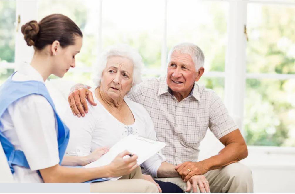Asistencia personal, una vida más respetuosa y autónoma para nuestros mayores