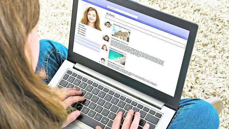 Día Mundial De Las Redes Sociales Cómo Evitar Los Peligros De Uso En La Niñez Y Adolescencia Prensa Libre