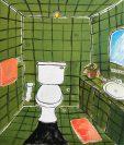 ¿Qué hacer entonces, en especial ahora que muchos comenzamos a salir de casa un poco más? ¿Debemos evitar los baños compartidos (en parques, centros comerciales o los restaurantes, que apenas reabrieron) como si fueran la peste? (Claire Milbrath/The New York Times)