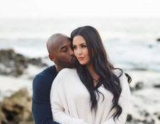 Vanessa y Kobe Bryant se conocieron en noviembre de 1999. (Foto Prensa Libre: Instagram Kobe Bryant)