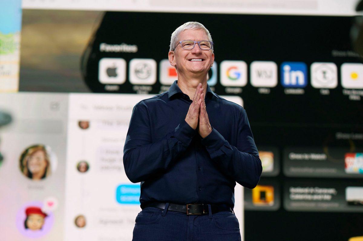Apple presenta iOS 14, rediseña la pantalla de inicio, muestra nuevo reloj inteligente y se despide de Intel