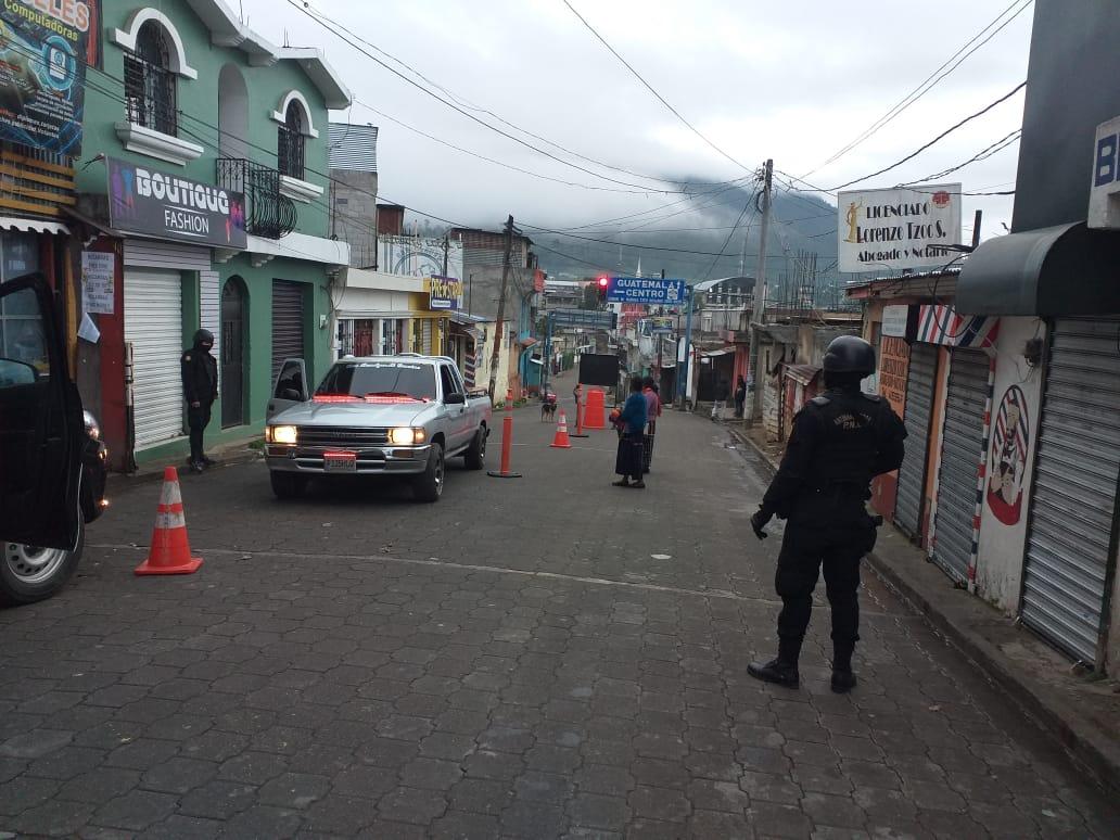 Lo que las investigaciones revelan del conflicto de Santa Catarina Ixtahuacán y Nahualá