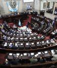Diputados que integran la alianza oficialista siguen con la intensión de retrasar la elección de cortes. (Foto: Hemeroteca PL)