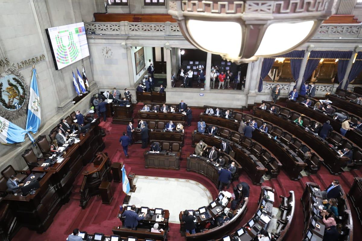 Diputados retiran un municipio de la prórroga del estado de Sitio en Sololá