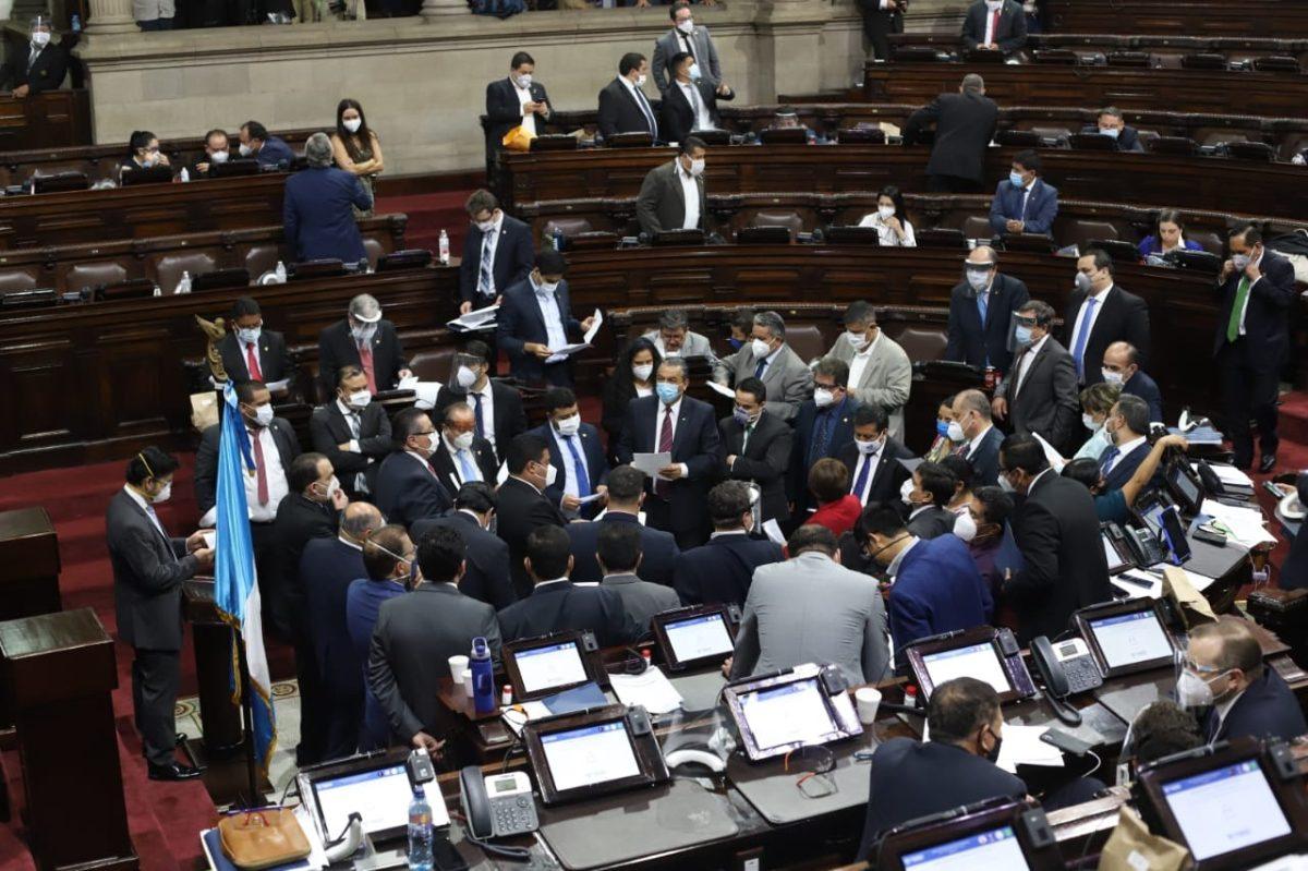 Congreso seguirá aplazando elección de magistrados de CSJ y Corte de Apelaciones