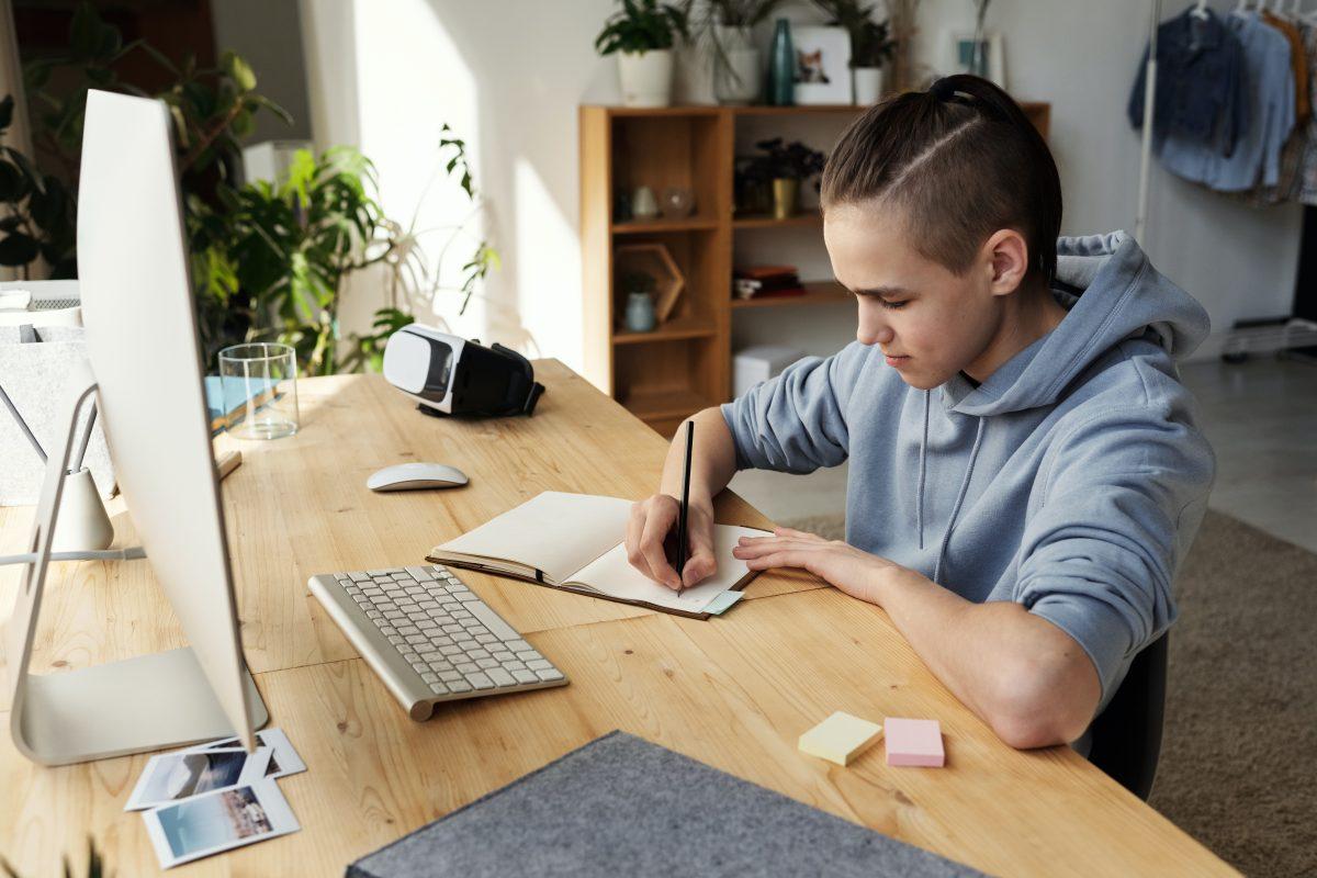 Adolescentes: ¿Cómo motivarlos durante la pandemia?