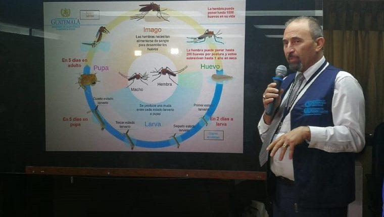 Coronavirus: Renuncia jefe de epidemiología y evidencia que Ministro de Salud ocultó datos