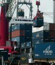 La cadena  y suministro de comercio podría cambiar. (Foto, Prensa Libre: Hemeroteca PL).