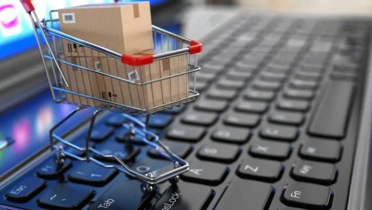Según sondeo sobre comercio electrónico, el 22% de los guatemaltecos que respondieron han tenido una experiencia satisfactoria en su compra. (Foto Prensa Libre: Shutterstock)