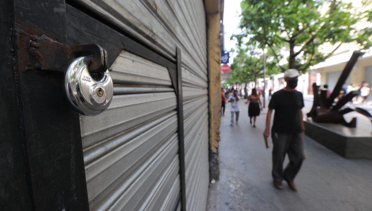 Coronavirus: Cacif pide empezar a abrir la economía la próxima semana y argumenta sus razones