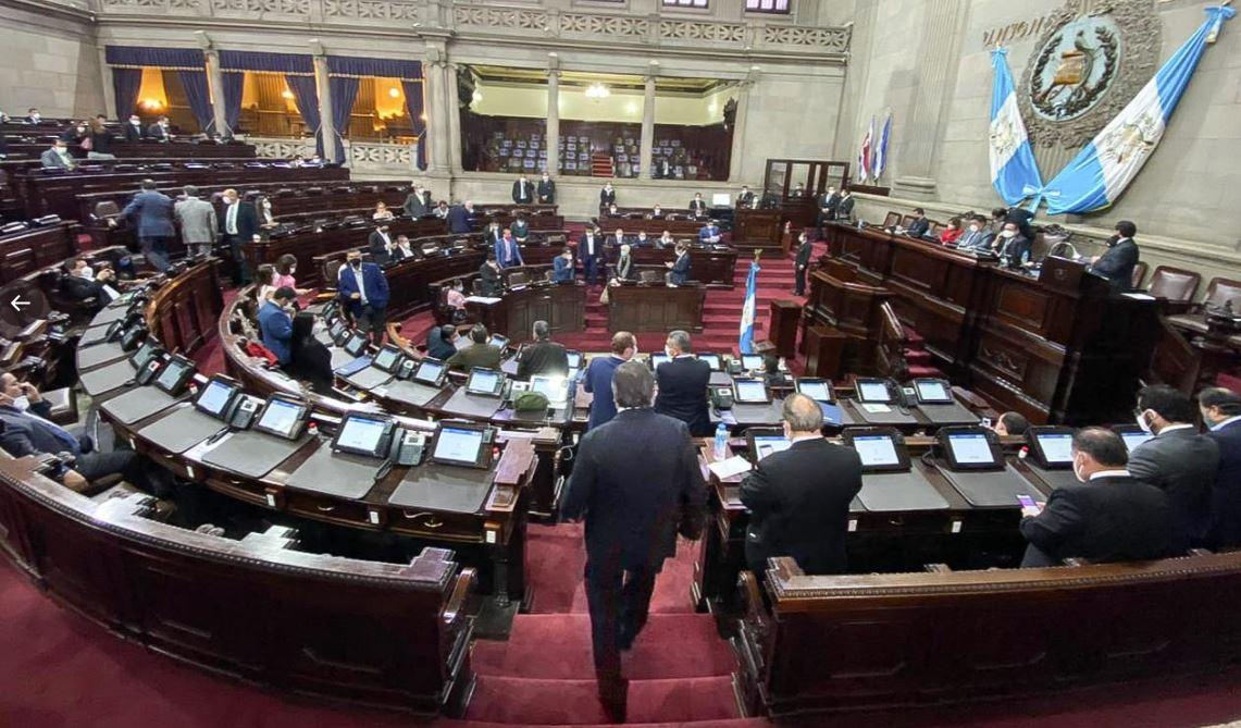 Diputados aprueban de urgencia nacional el estado de Sitio en tres municipios de Sololá