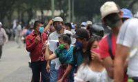 El estudio de ProDatos muestra las actitudes de los guatemaltecos respecto a la pandemia del coronavirus. (Foto Prensa Libre: Hemeroteca PL)