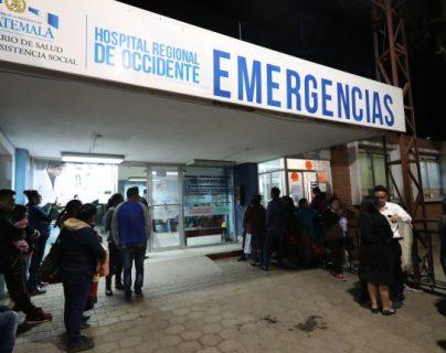 El sistema de Salud atraviesa por una situación difícil ante la falta de médicos. (Foto: Hemeroteca PL)