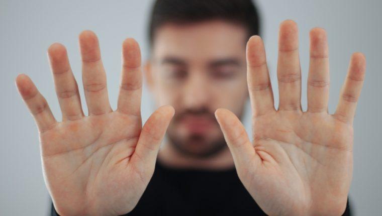 La baja visión es una anomalía visual un grado menor que la ceguera y, hoy por hoy, no tiene cura. (Foto Prensa Libre: The Conversation)
