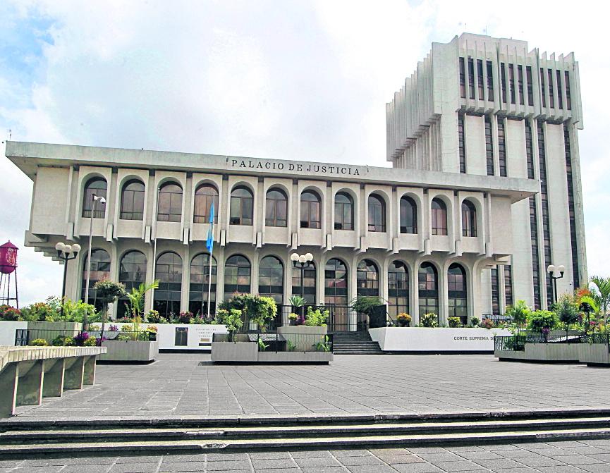 Juzgado conocerá de manera exclusiva los delitos contra exfuncionarios y empleados públicos