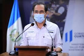 Guatemala reporta 509 casos de coronavirus en un solo día cuando afronta la curva ascendente de contagios