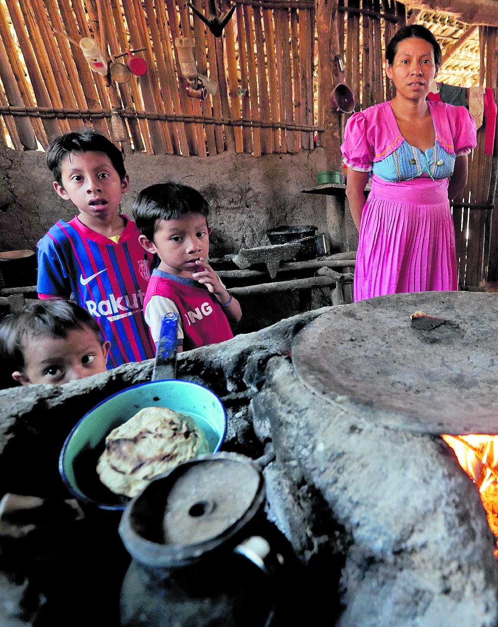 Desnutrición en Guatemala: Cada 30 minutos se registra un caso en el país