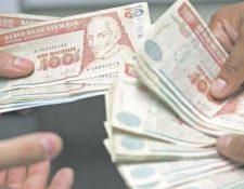 El gasto tributario equivale al 2.5% del PIB por un monto de Q14 mil 930.49 millones en 2019, según estudio de estimación que realizó la SAT. (Foto Prensa Libre: Hemeroteca)