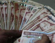 El préstamo del FMI tendría un destino amplio. (Foto, Prensa Libre: Hemeroteca PL).