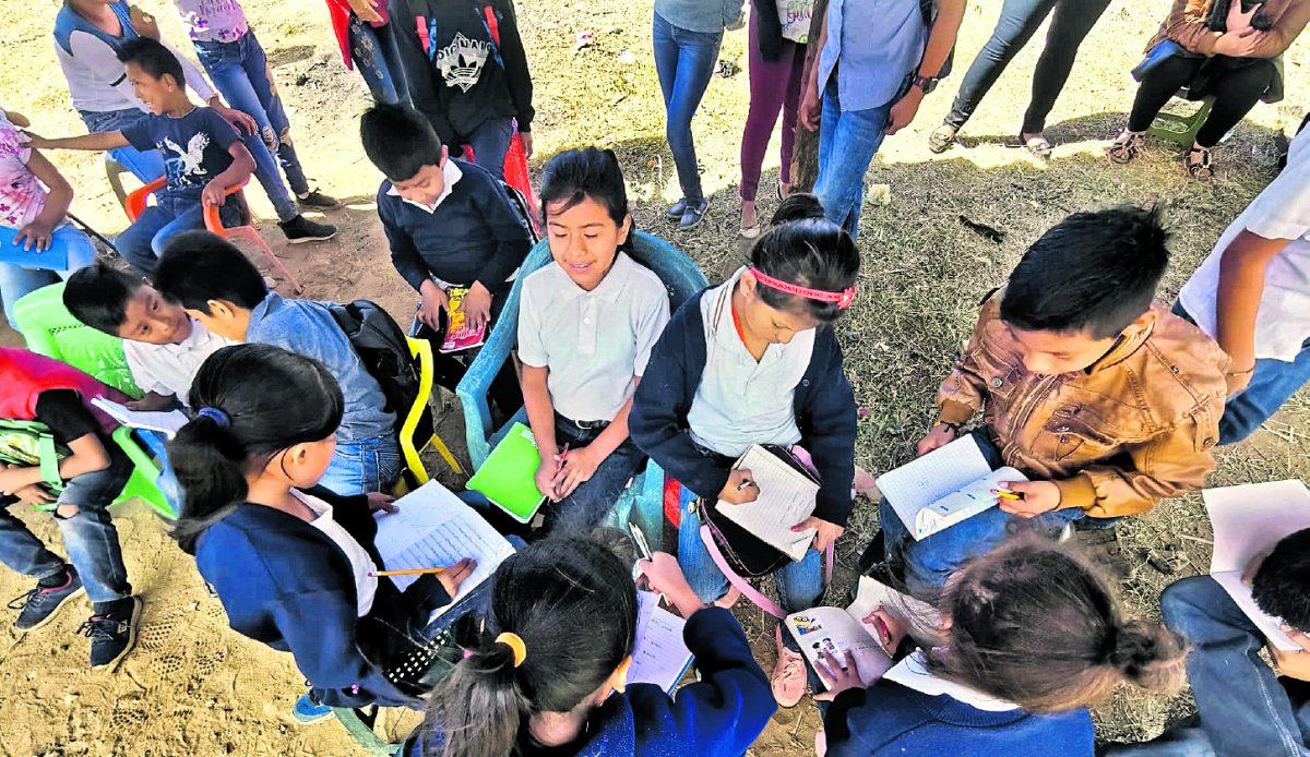 Unesco: La pandemia del covid-19 resalta la desigualdad en la educación