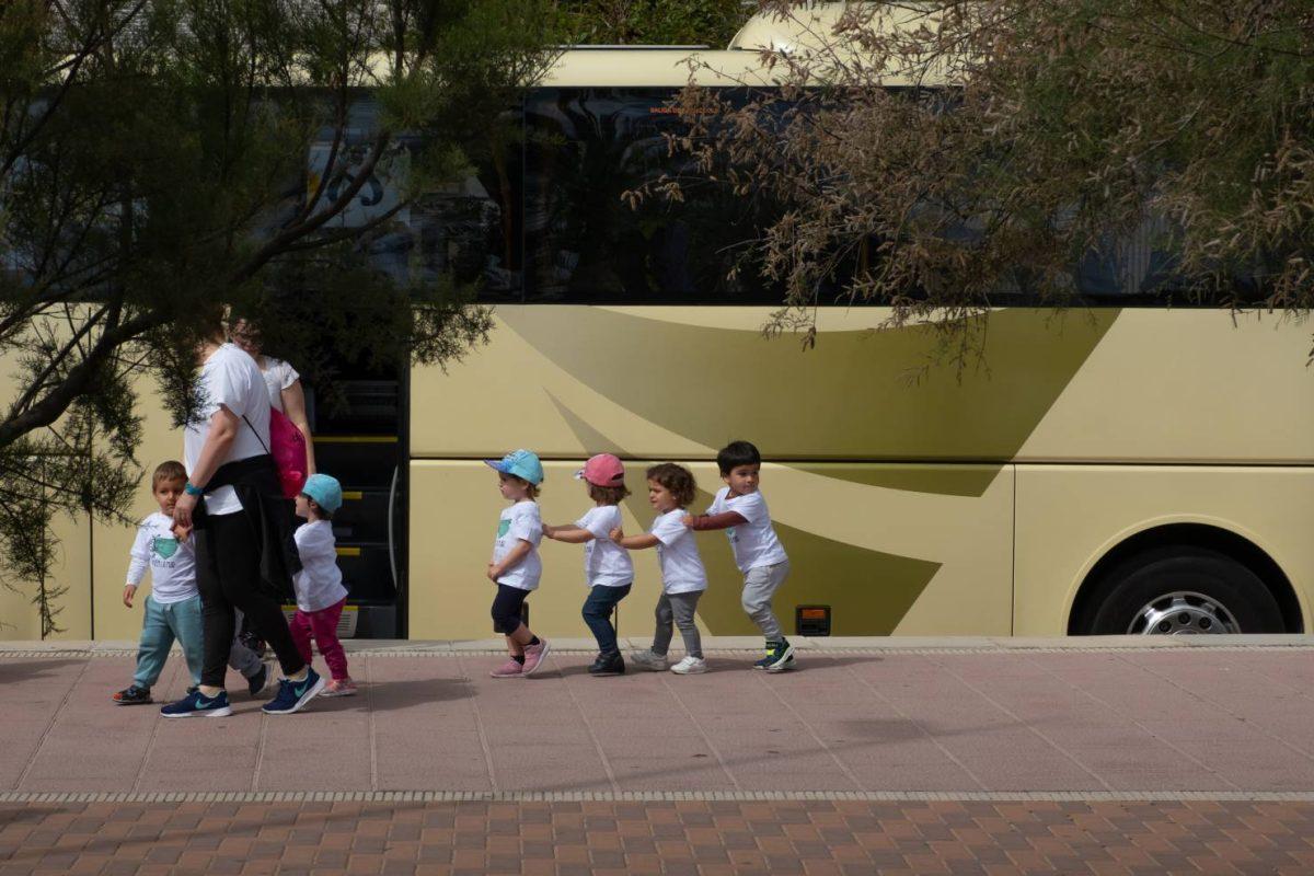 Las escuelas infantiles, necesarias para la conciliación tras el confinamiento