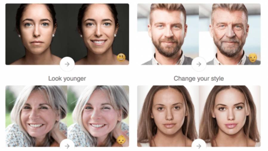 Qué es FaceApp y qué debes saber sobre tu privacidad al utilizarla