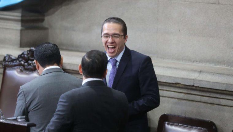 Estados Unidos desmiente encuentro entre Felipe Alejos y funcionaria del Departamento de Estado