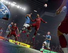 Los fanáticos de los videojuegos y el futbol tendrán una nueva aventura a partir del 9 de octubre. (Foto Prensa Libre: EA Sports)