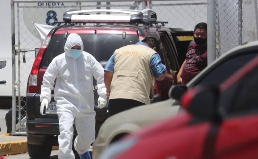 OPS proyecta en qué mes y cuántos casos diarios puede haber en Guatemala en el pico de la pandemia del coronavirus